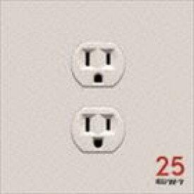 電気グルーヴ / 25(通常盤) [CD]