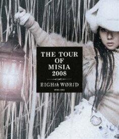 [送料無料] MISIA/THE TOUR OF MISIA 2008 EIGHTH WORLD [Blu-ray]
