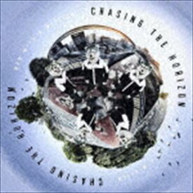 MAN WITH A MISSION / CHASING THE HORIZON(通常盤) [CD]