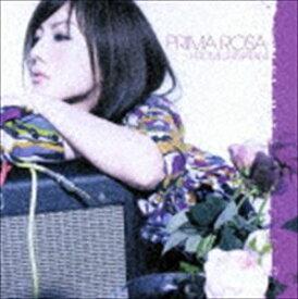 [送料無料] 島谷ひとみ / PRIMA ROSA(CD+DVD) [CD]
