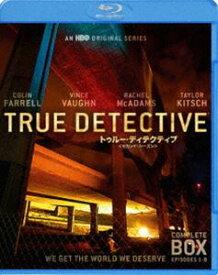[送料無料] TRUE DETECTIVE/トゥルー・ディテクティブ〈セカンド〉 ブルーレイセット [Blu-ray]