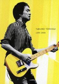 [送料無料] 吉田拓郎 LIVE 2016 [DVD]