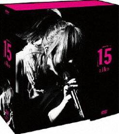 [送料無料] aiko Live DVD 15(通常盤) [DVD]