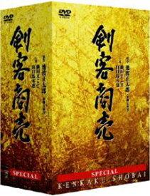 [送料無料] 剣客商売スペシャルBOX [DVD]