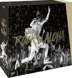 [送料無料] aiko/ROCKとALOHA [DVD]