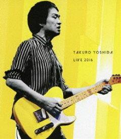 [送料無料] 吉田拓郎 LIVE 2016 [Blu-ray]