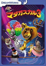 マダガスカル3 [DVD]
