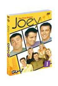 ジョーイ〈ファースト〉セット2(DISC4〜6)(期間限定) ※再発売 [DVD]