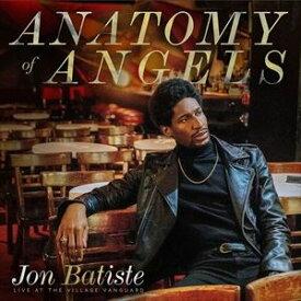 輸入盤 JON BATISTE / ANATOMY OF ANGELS / LIVE AT THE VILLAGE VANGUARD [CD]