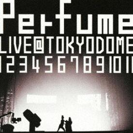 [送料無料] Perfume/結成10周年、メジャーデビュー5周年記念!Perfume LIVE @東京ドーム「1 2 3 4 5 6 7 8 9 10 11」(通常盤) [DVD]