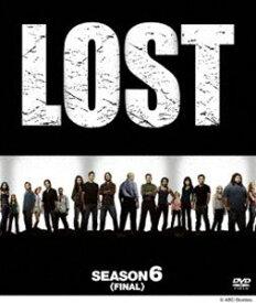 [送料無料] LOST シーズン6<ファイナル> コンパクトBOX [DVD]