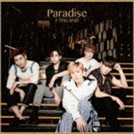 FTISLAND / Paradise(通常盤) [CD]