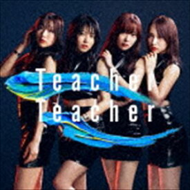 AKB48 / Teacher Teacher(通常盤/Type D/CD+DVD) [CD]