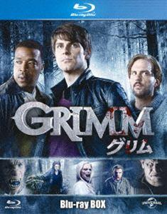 [送料無料] GRIMM/グリム BD-BOX [Blu-ray]
