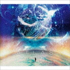 PassCode / ATLAS(初回限定盤/CD+DVD) [CD]