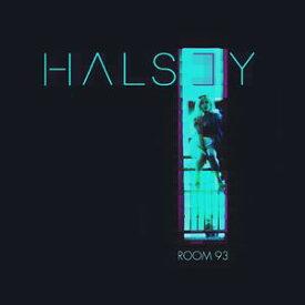 輸入盤 HALSEY / ROOM 93 [CD]