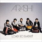 Love so sweet(通常盤)