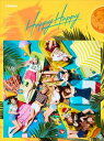 TWICE / HAPPY HAPPY(初回限定盤A/CD+DVD) [CD]