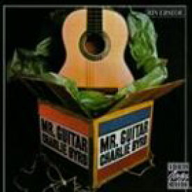 輸入盤 CHARLIE BYRD / MR.GUITAR [CD]