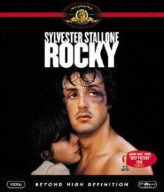 [送料無料] ロッキー [Blu-ray]