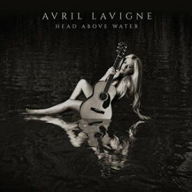 [送料無料] 輸入盤 AVRIL LAVIGNE / HEAD ABOVE WATER (LTD) [LP]