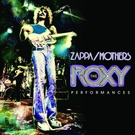 [送料無料] 輸入盤 FRANK ZAPPA / ROXY PERFORMANCE [7CD]