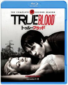 [送料無料] トゥルーブラッド〈セカンド・シーズン〉 コンプリート・セット [Blu-ray]