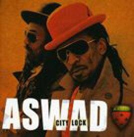 輸入盤 ASWAD / CITY LOCK [CD]
