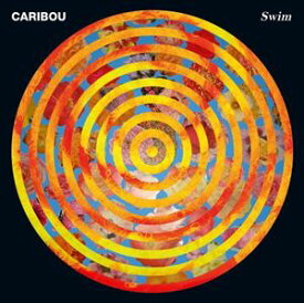輸入盤 CARIBOU / SWIM [CD]