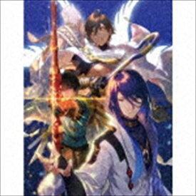 [送料無料] (ドラマCD) Fate/Prototype 蒼銀のフラグメンツ Drama CD & Original Soundtrack 4 -東京湾上神殿決戦- [CD]