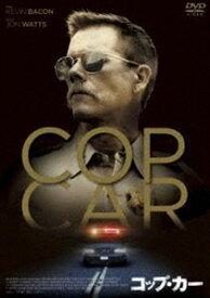 COP CAR/コップ・カー スペシャル・プライス [DVD]