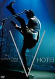 [送料無料] 布袋寅泰/GUITARHYTHM V TOUR [DVD]