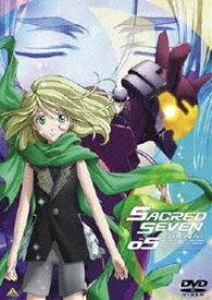 [送料無料] セイクリッドセブン Vol.05 [DVD]