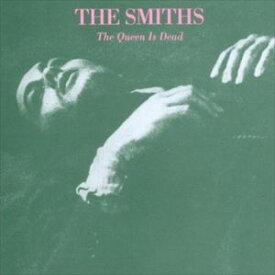 輸入盤 SMITHS / QUEEN IS DEAD (REMASTER) [CD]