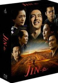 [送料無料] JIN - 仁 - 完結編 Blu-ray BOX [Blu-ray]