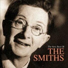 ザ・スミス / ヴェリー・ベスト・オブ・ザ・スミス(SHM-CD) [CD]