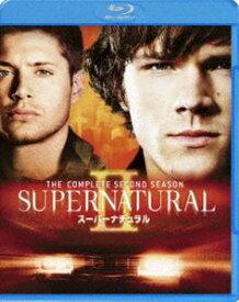 [送料無料] SUPERNATURAL<セカンド>コンプリート・セット [Blu-ray]