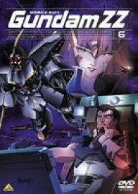 [送料無料] 機動戦士ガンダムZZ 6 [DVD]