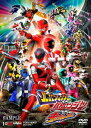 [送料無料] ルパンレンジャーVSパトレンジャーVSキュウレンジャー スペシャル版(初回生産限定) [DVD]