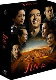 [送料無料] JIN - 仁 - 完結編 DVD-BOX [DVD]