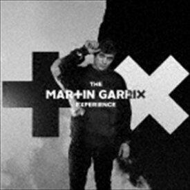 マーティン・ギャリックス / ザ・マーティン・ギャリックス・エクスペリエンス [CD]