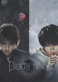 [送料無料] DEATH NOTE デスノート [DVD]