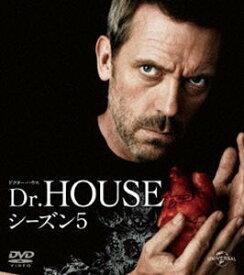 [送料無料] Dr.HOUSE/ドクター・ハウス シーズン5 バリューパック [DVD]