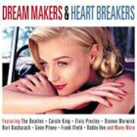 輸入盤 VARIOUS / DREAM MAKERS & HEART BREAKERS [2CD]
