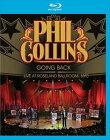 輸入盤 PHIL COLLINS / GOING BACK : LIVE AT THE ROSELAND BALLROOM NYC [2DVD]