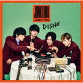 [送料無料] DISH// / Junkfood Junction(通常盤) [CD]