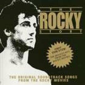 (オリジナル・サウンドトラック) ロッキー・ベスト [CD]