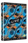 輸入盤 ROLLING STONES / STEEL WHEELS LIVE [DVD]