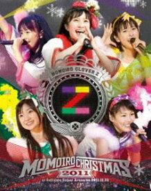 [送料無料] ももいろクローバーZ/ももいろクリスマス2011 さいたまスーパーアリーナ大会 LIVE BD [Blu-ray]