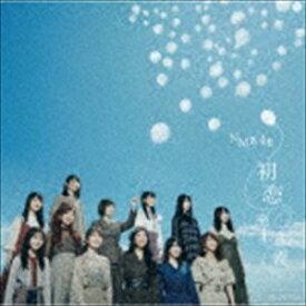 NMB48 / 初恋至上主義(通常盤Type-A/CD+DVD) [CD]